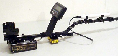 Sunray DX-1 Inline Probe